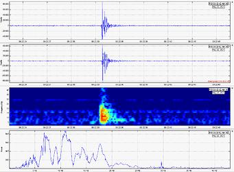 Unknown event M0.47 22052021